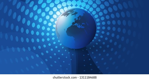 Digital Globalisation Images, Stock Photos & Vectors