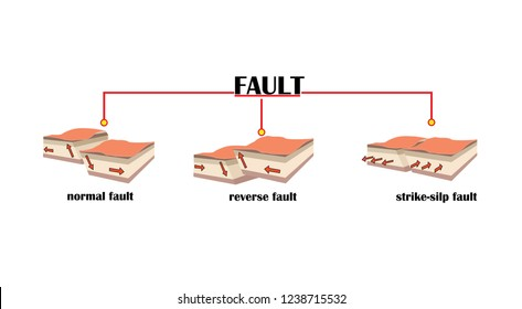 earthquake and fault lines
