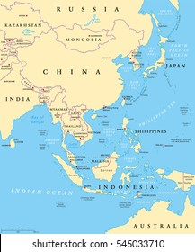 Philippines Map Images Stock Photos Vectors Shutterstock