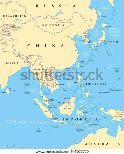 Cartina Mondo Politica Con Capitali.Trova Immagini Stock Hd A Tema Mappa Politica Asiatica Orientale Con Capitali E Milioni Di Altre Foto Illustrazioni E Contenuti Vettoriali Stock Royalty Free Nella Vasta Raccolta Di Shutterstock Migliaia Di Nuove Immagini Di Alta Qualita Aggiunte Ogni Giorno