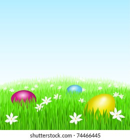 Happy Easter Stock Photo And Image Collection By Duda Vasilii Shutterstock