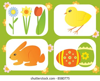 Easters clip-art