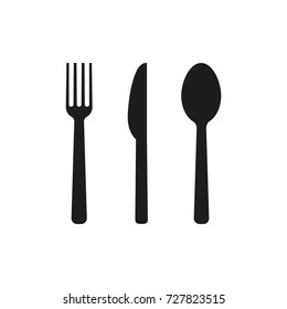 Eating tools icons