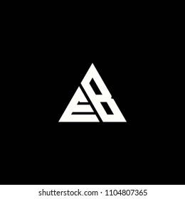 eb initial triangle