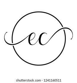 ec icon logo