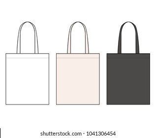tote bag images stock photos vectors shutterstock