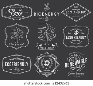 Eco and Bio Energy 2 black