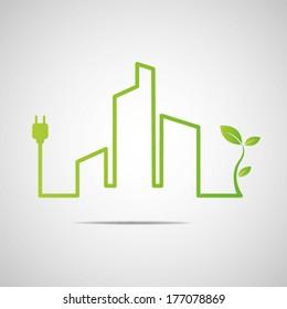 Eco City Real Estate icon