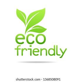 Eco Friendly Environment design