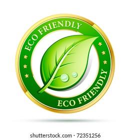 icône site web écologique