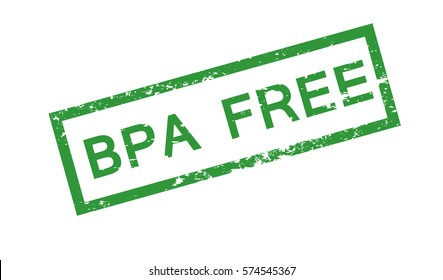 Eco product free stamp