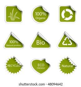 Eco tags