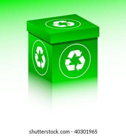 ecology box