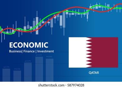 Qatar Stock Exchange Images, Stock Photos & Vectors