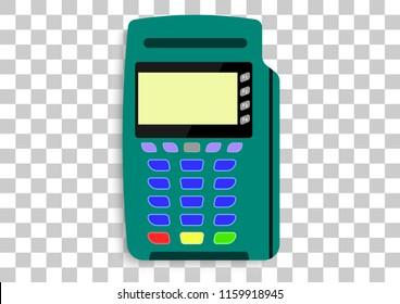 edc machine payment tool