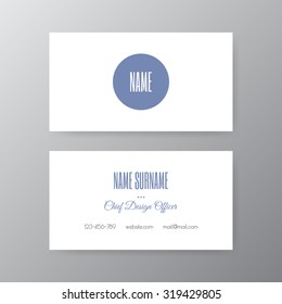 Editable business card set 85 x stock vector 319429823 shutterstock editable business card set 85 x 55 mm stylish professional and designer business card reheart Choice Image