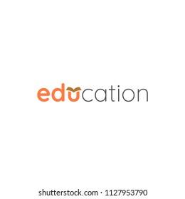 Education Logo Concept.