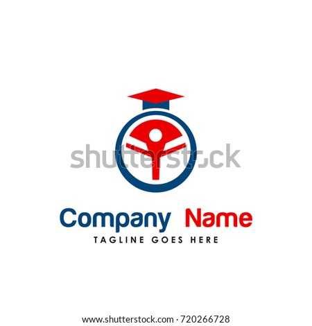 Education Logo Vector Contains Such Logos As School Graduation Student College