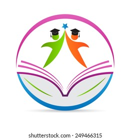School Logo Images, Stock Photos & Vectors | Shutterstock