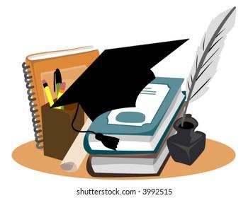 Education - Vector