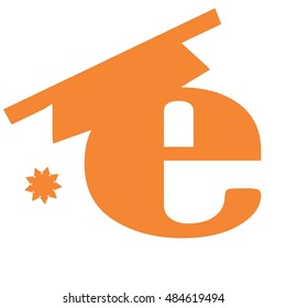 education vector logo