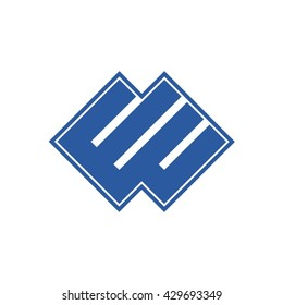 ee geometric logo