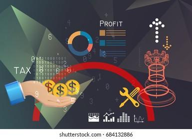 Effective Tax Planning - Illustration