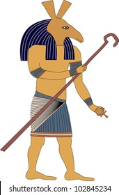 Egyptian Gods - Seth