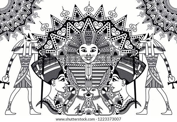 1PC decoraci/ón del Acuario Egipcio Tutankam/ón Fara/ón sarc/ófago ata/úd con la Momia Escultura estatuilla Conjunto Fish Tank Ornamento Tombstone hist/órico