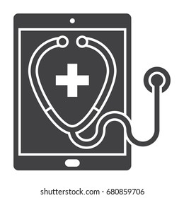 eHealt of e-health concept for health care practice supported by electronic processes and communication