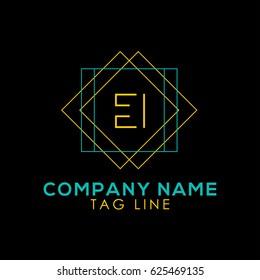 ei logo