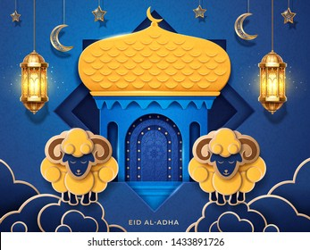 banner idul adha images stock photos vectors shutterstock https www shutterstock com image vector eid aladha arab calligraphy holiday greeting 1433891726