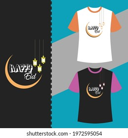 Eid special,Rome, new york, Paris, London t-shart quite vector illustration with vintage font style, this is a t shart design.