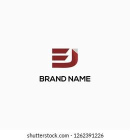 ej idea logo