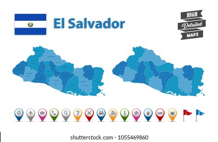 El Salvador Images, Stock Photos & Vectors | Shutterstock