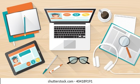 https://image.shutterstock.com/image-vector/elearning-education-university-banner-students-260nw-404189191.jpg