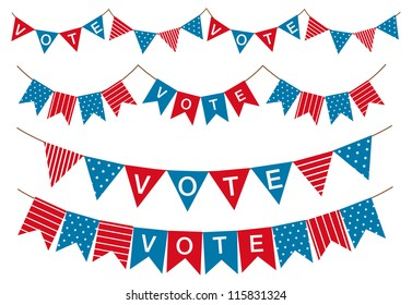 Fair Vote Stock Vectors Images Vector Art Shutterstock