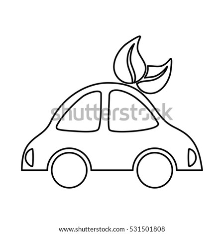electric car symbol icon vector illustration stock vector royalty Electric Motor Support electric car symbol icon vector illustration graphic design
