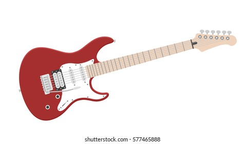 Guitar Images Photos Et Images Vectorielles De Stock Shutterstock