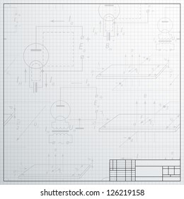 Electrical Drawing Images Stock Photos Vectors Shutterstock