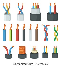 Wires And Cables Images, Stock Photos & Vectors | Shutterstock