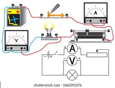 rheostat images, stock photos \u0026 vectors shutterstock