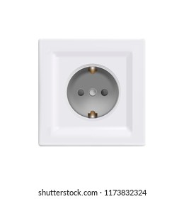 Wall Plug Images, Stock Photos & Vectors | Shutterstock