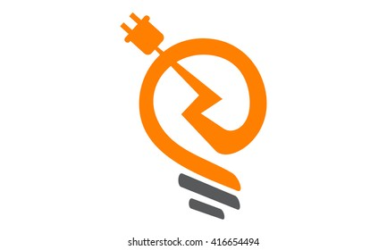 electrical logo images stock photos vectors shutterstock rh shutterstock com electrical logos for sale electrical logos for free