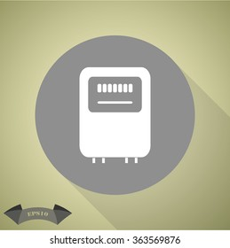Imagenes Fotos De Stock Y Vectores Sobre Electricity Grid