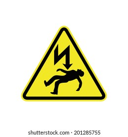 electrocution risk