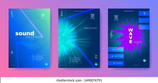 Electronic Background. Audio Raund. Neon Music Festival. Color Flyer Dj. Blue Abstract Banner. Audio Circle. Blue Dj Flyer. Electronic Background.