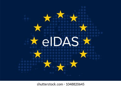 Electronic identification, authentication and trust services - EIDAS