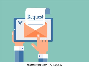 Request Images Stock Photos Vectors Shutterstock