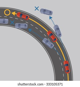 Electronic Stability Control >> Electronic Stability Control Images Stock Photos Vectors